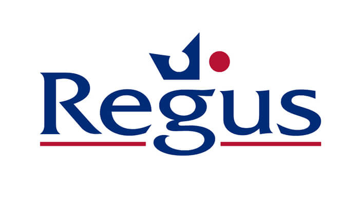 Logo 0004 Regus 1 - Referenzen